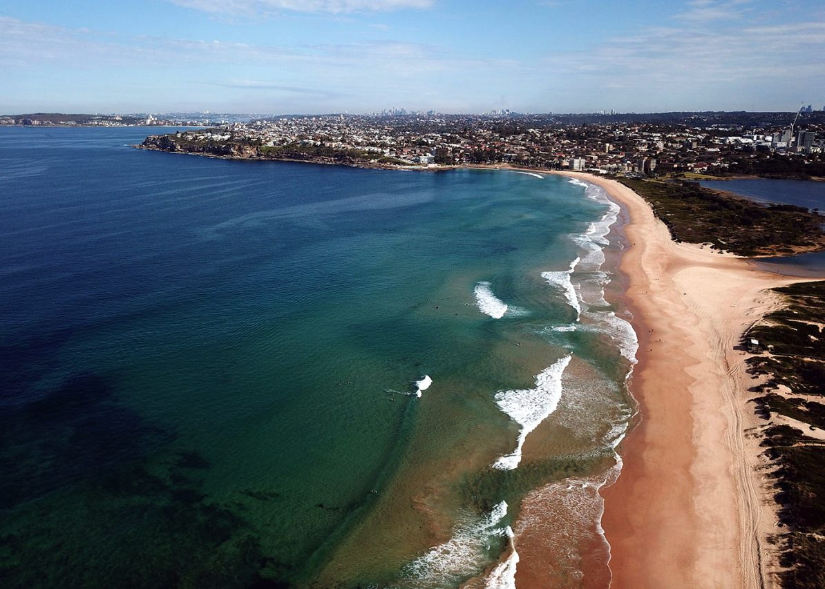 Dee Why Beach NSW