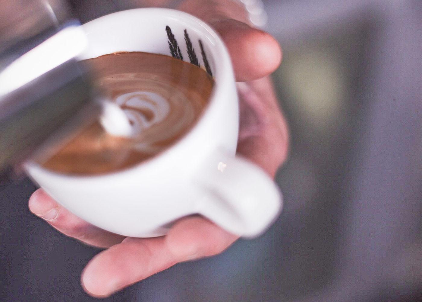 Coffee Dee Why