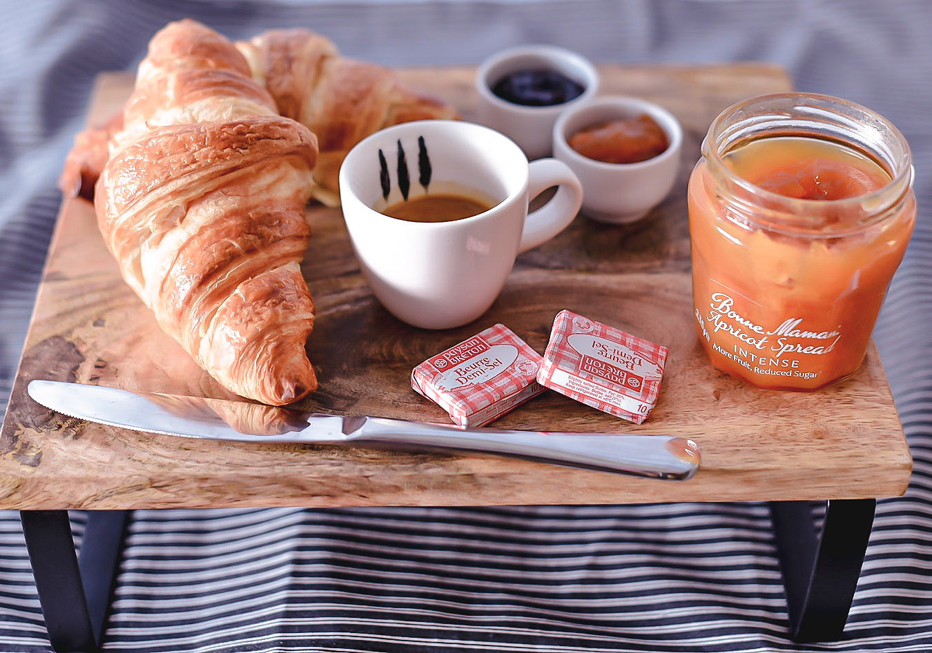 Croissant Cafe in Sydney Northern Beaches