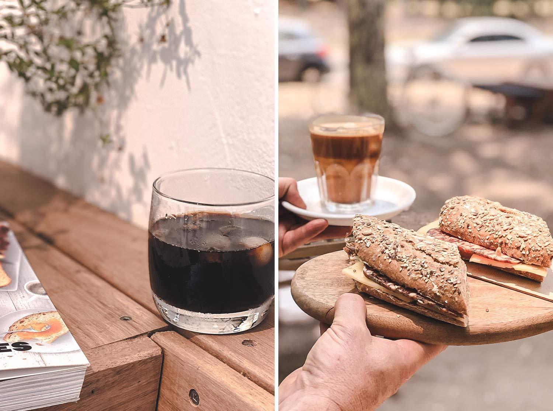 Enjoy Cold Brew Coffee in Sydney Northern Beaches