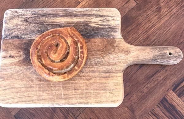 Cinnamon Swirl Cafe Sydney