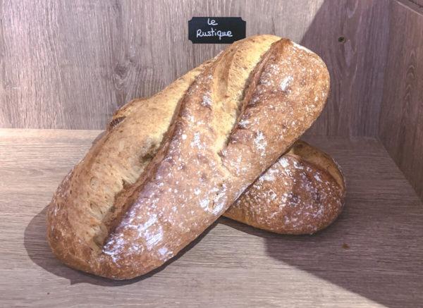 Rustique Loaf